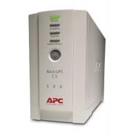 APC BK500EI APC Back-UPS 500, 230V