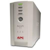 APC BK325I APC Back-UPS 325, 230V, IEC 320, without auto shutdown software