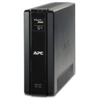 APC BR1500G-GR APC Power-Saving Back-UPS Pro 1500, 230V, Schuko