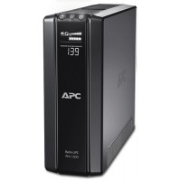 APC BR1500GI APC Power-Saving Back-UPS Pro 1500, 230V