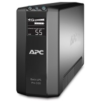 APC BR550GI  Power-Saving Back- ups Pro Line Interactive 550VA