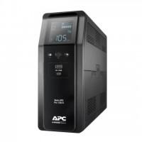 APC BR1200SI Back UPS Pro BR 1200VA, Sinewave,8 Outlets, AVR, LCD interface