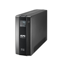 APC BR1300MI  Back UPS Pro BR 1300VA, 8 Outlets, AVR, LCD Interface