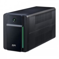 APC BX1200MI-GR Back-UPS 1200VA, 230V, AVR, Schuko Sockets