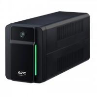APC BX750MI-GR Back-UPS 750VA, 230V, AVR, Schuko Sockets