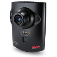 APC NBWL0355A NetBotz Room Monitor 355 (without PoE Injector)