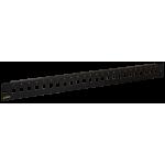 PULSAR RAP-SCAPC1 RAP-SC/APC1 Frame, SC/APC Patch Panel, 24 ports
