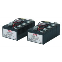 APC RBC12 APC Replacement Battery Cartridge #12