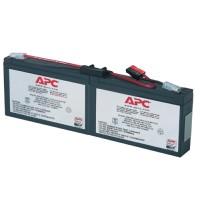 APC RBC18 APC Replacement Battery Cartridge #18