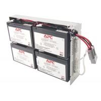 APC RBC23 APC Replacement Battery Cartridge #23