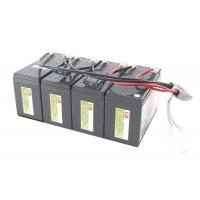 APC RBC25 APC Replacement Battery Cartridge #25
