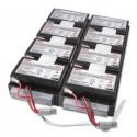 APC RBC26 APC Replacement Battery Cartridge #26