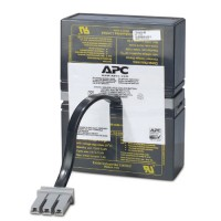 APC RBC32 APC Replacement Battery Cartridge #32