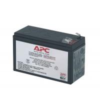 APC RBC40 APC Replacement Battery 12V-7AH