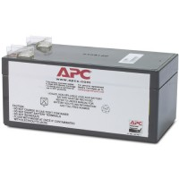 APC RBC47 APC Replacement Battery Cartridge #47
