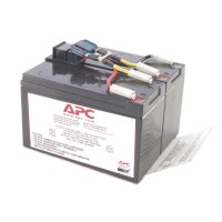 APC RBC48 APC Replacement Battery Cartridge #48
