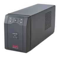 APC SC420I APC Smart-UPS SC 420VA 230V