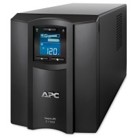 APC SMC1500IC APC Smart-UPS C 1500VA LCD 230V with SmartConnect