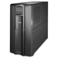 APC SMT2200I APC Smart-UPS 2200VA LCD 230V
