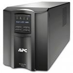 APC SMT750IC APC Smart-UPS 750VA LCD 230V with SmartConnect