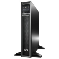 APC SMX1000I APC Smart-UPS X 1000VA Rack/Tower LCD 230V