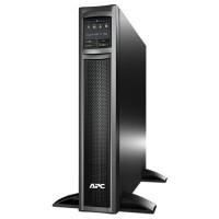 APC SMX750INC APC Smart-UPS X 750VA Rack/TowerR LCD 230V with Networking Card