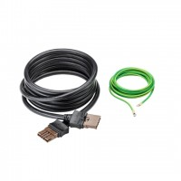 APC SRT010 APC Smart-UPS SRT 15ft Extension Cable for 96VDC External Battery Packs 3000VA UPS