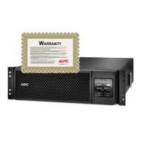 APC SRT5KRMXLI APC Smart-UPS SRT 5000VA RM 230V
