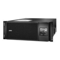 APC SRT6KRMXLI APC Smart-UPS SRT 6000VA RM 230V