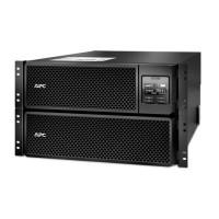 APC SRT8KRMXLI APC Smart-UPS SRT 8000VA RM 230V