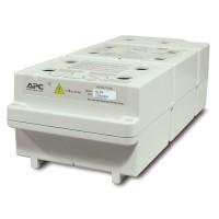 APC SYBATT APC Symmetra 4-16kVA Battery Module
