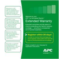 APC WBEXTWAR3YR-SP-05 CD 3 Year Extender Warranty