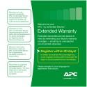 APC WBEXTWAR3YR-SP-06  3 Year Extender Warranty