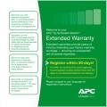 APC WBEXTWAR3YR-SP-07 3 Year Extender Warranty