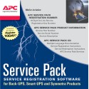 APC WBEXTWAR3YR-SP-08 Service Pack 3 Year Warranty Extension (for new product purchases)