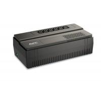 APC BV1000I APC EASY UPS BV 1000VA, AVR, IEC Outlet, 230V