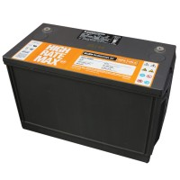 C&D UPS12-475MRX VR Lead Battery DNT Series 12V/59Ah