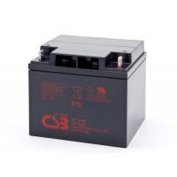 CSB GP12400I VRLA 12V-40Ah