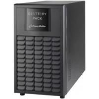 POWERWALKER BATTERY PACK EMPTY FOR VFI 1/1.5k(PS) (10120518) 6 Bat