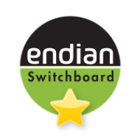 ENDIAN Switchboard Virtual Enterprise Edition License HA 1000 EN-S-SVA000-21-1000