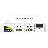 ENDIAN UTM Macro 2500 EN-S-UH0000-15-2500 18 Ethernet ports, 32 GB RAM, 2x1000 GB Hard disk, LAN-Bypass, Rack 2U, 2x 10Gigabit SFP+ (optional)