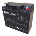 MHB MS20-12 Sealed Lead Acid Battery 12V-20Ah