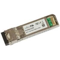 MIKROTIK S+85DLC03D SFP+ module S+85DLC03D, MM, 300m, 10G, 850nm