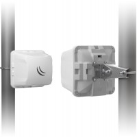 MIKROTIK CubeG-5ac60adpair Wireless Wire Cube