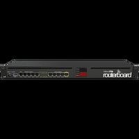 MIKROTIK RB2011UiAS-RM 128RAM 5XGIGABIT LAN,Poe Router