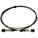 MIKROTIK S+DA0003 SFP+ 3m direct attach cable