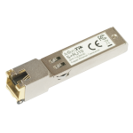 MIKROTIK S+RJ10 6-speed RJ-45 module for up to 10 Gbps