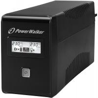 POWERWALKER UPS VI 650 LCD(PS) Schuko (10120016)