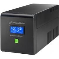 POWERWALKER UPS VI 2000 PSW(PS) (10120084) 2000 VA Line Interactive