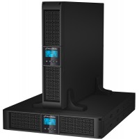 POWERWALKER UPS VFI 1500RT HID(PS) (10120121) 1500 VA On Line Rackmount/Tower Version